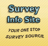 From Survey Info Site's Free Paid Survey List - Free Webmaster Resources.